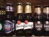 Cervezas nacionales y de importación