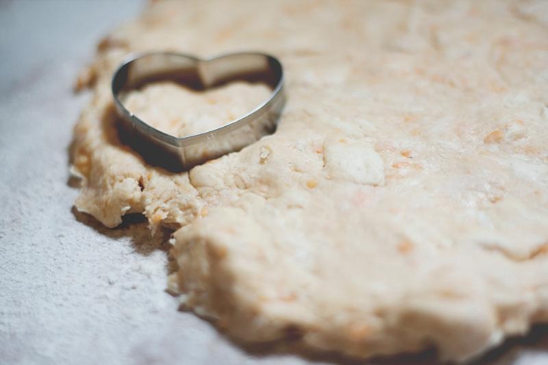 Una masa hecha con mucho amor/ Foto: Corina de Castro para Perricatessen
