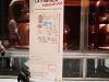 Cartel de La Fábrica Singular/ Foto: Corina de Castro para Perricatessen