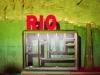 La marca RIO en la Fábrica Singular/ Foto: Corina de Castro para Perricatessen
