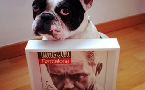 Bulli es un fan de El Bulli