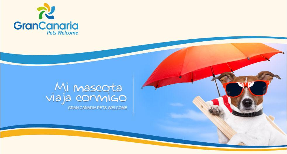www.grancanariapetswelcome.com