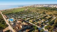 Camping Castell Mar, primer restaurante para perros