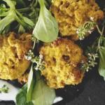 Receta: Veggie-Bites – Bocaditos de verduras para tu fiel amigo el perro